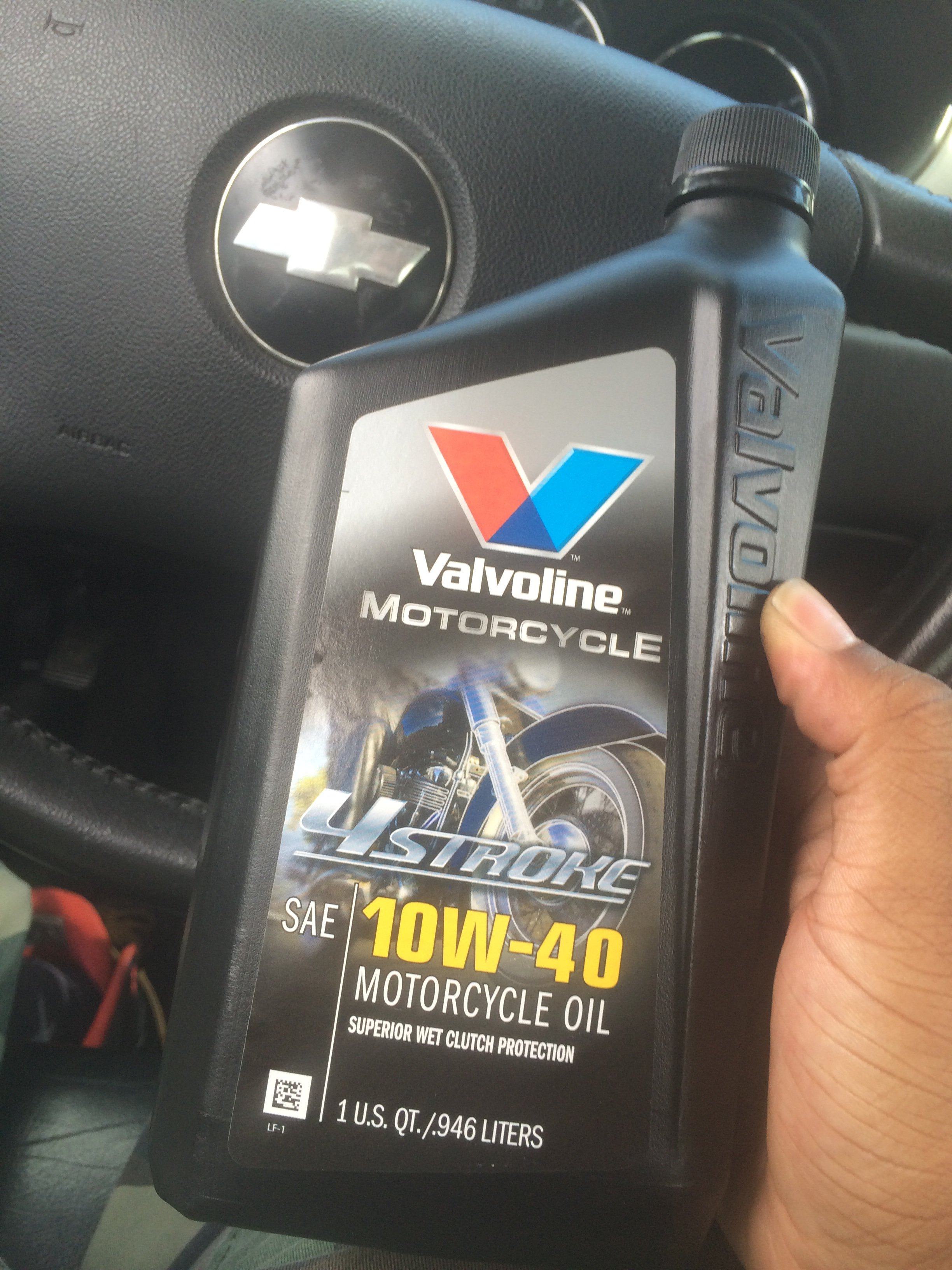 Is this good oil for the crankcase for Yamaha blaster crankcase oil type