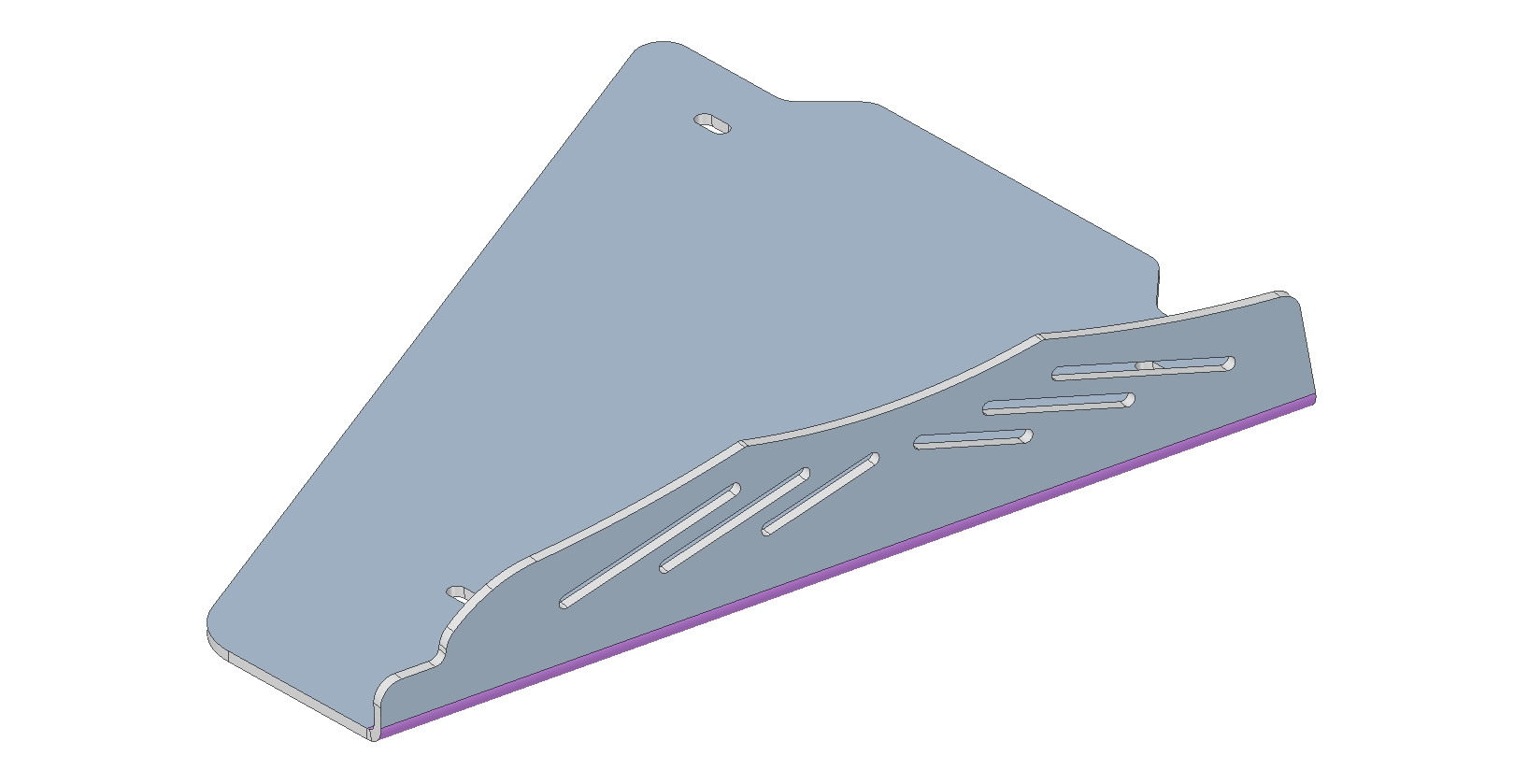 Skid Plate Polaris Outlaw 500 1.jpg