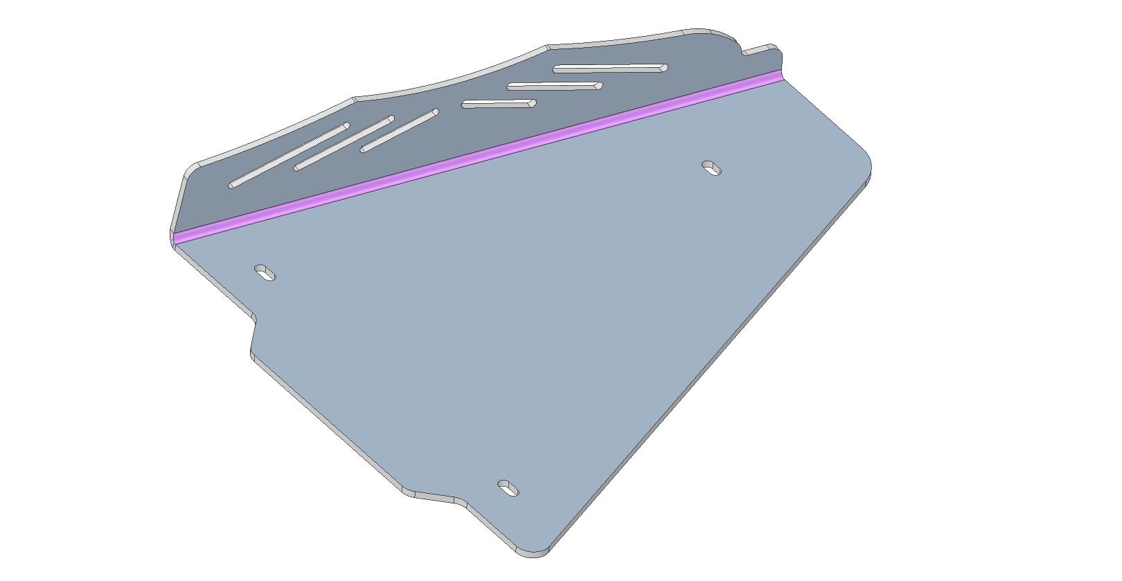 Skid Plate Polaris Outlaw 500 2.jpg